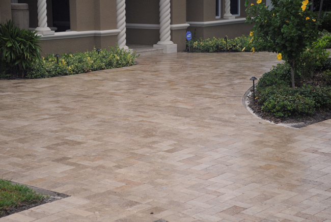 Services u2013 paver sealing and repair, seal n lock, Tampa, Clearwater, Saint Pete, Belleair ...