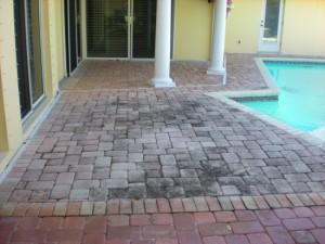 paver sealing