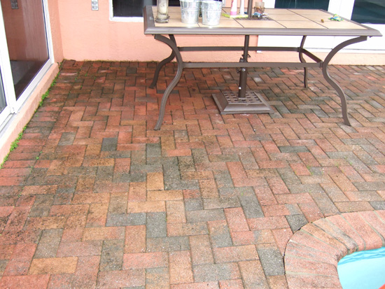 Paver And Travertine Sealing And Restoration/Repair In Tampa ...