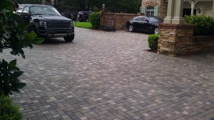Belleair paver sealing