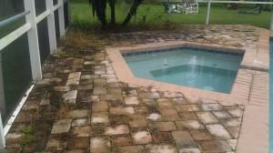 Oldsmar paver sealing
